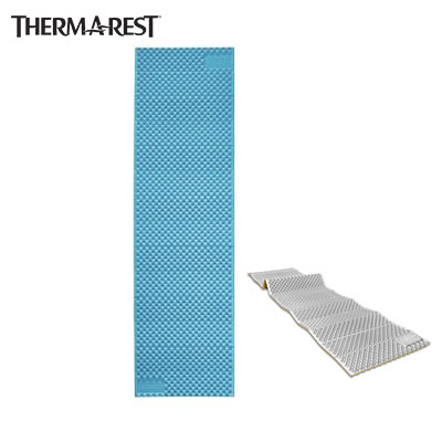 THERM-A-REST Z-Lite SOL折疊睡墊 R 藍